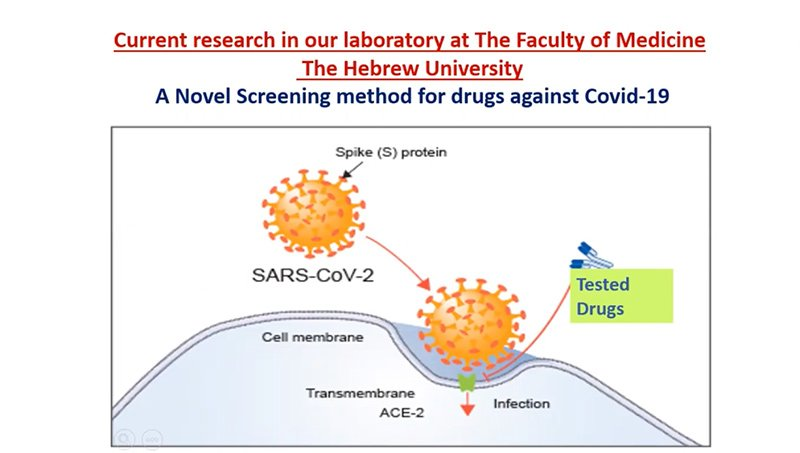 Coronavirus: How easy will it be to develop drugs and vaccines?