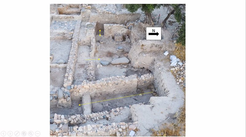 Unveiling the Secrets of the Archaeological Site of Tel Abel Beth Maacah